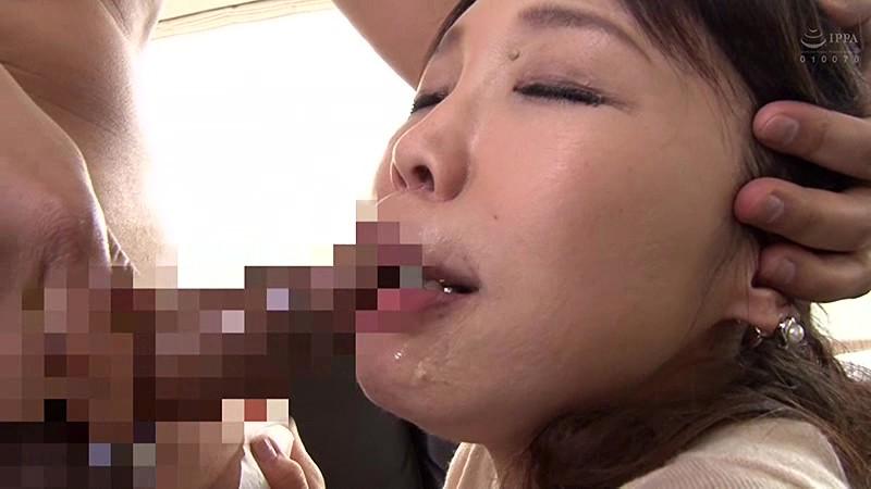 変態五十路 初撮りデビュー 大森詩夏 の画像10