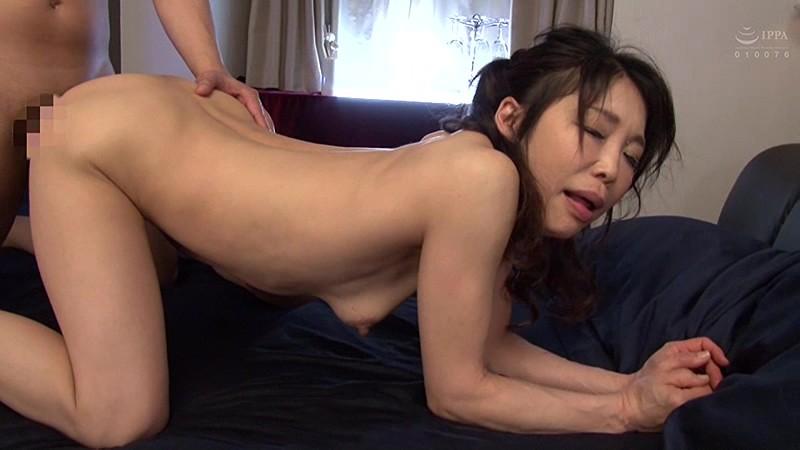 変態五十路 初撮りデビュー 大森詩夏 の画像2