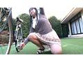 ちゃりんこおばさん 岡田京子 サンプル画像3