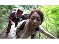 先週末お隣りのご夫婦に誘われハイキング旅行に同行したのだが清々しい空気の自然に囲まれるなか急勾配の山道を登る隣人奥様のぱつぱつに食い込んだパン線浮きまくりのパンツルックのぷりけつをガン見しながら追っていたら申し訳ないと思いつつも… 高嶋碧 3