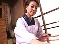 服飾考察「ニッポンの美」シリーズ 割烹着 神野美緒45歳 サンプル画像0