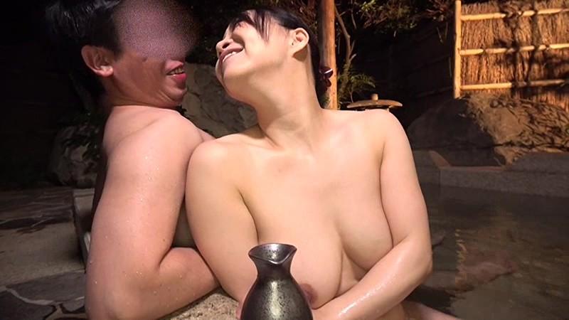 これから…温泉で妻が上司に抱かれます 【後悔】 桐島美奈子