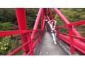 澤村レイコ 本人がやりたい事やってみました。プライベートの旅 6