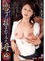 息子に揉まれてみた母 菊川麻里