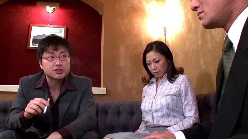 大衆ソープに堕ちた妻 沢村麻耶 の画像1