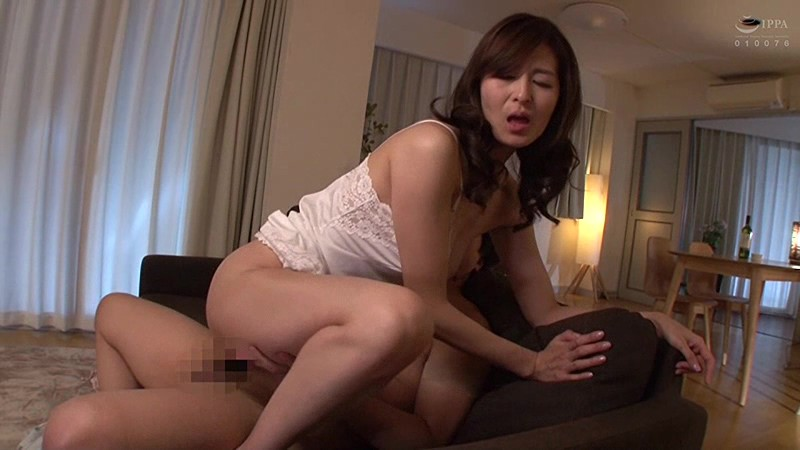お義母さん、にょっ女房よりずっといいよ… 北川礼子 の画像14