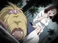 【エロアニメ】OVA 受胎島 #1 『どうしてアンタみたいなブサ男に種付けされなきゃいけないのよ!?』 17の挿絵 17