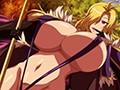 【エロアニメ】OVAようこそ!スケベエルフの森へ#2ニンゲンのチ○ポなんかに…負けて、たまるか…っ 1の挿絵 1