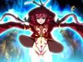 【エロアニメ】OVAようこそ!スケベエルフの森へ#2ニンゲンのチ○ポなんかに…負けて、たまるか…っ 2の挿絵 2