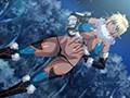 【エロアニメ】OVAようこそ!スケベエルフの森へ#2ニンゲンのチ○ポなんかに…負けて、たまるか…っ 6の挿絵 6