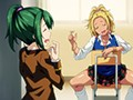 OVA裏・受胎島 #1 精液って…なんでこんなに…美味しいの… 空嘘
