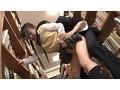 (1ap00204)[AP-204] 図書館貧乏ゆすり痴漢 図書館で彼氏と一緒に勉強しているナマ足敏感女子校生に貧乏ゆすりのフリをして、足を太ももに擦り付け愛液が糸を引くほど感じさせろ!! ダウンロード 20