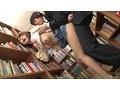 (1ap00215)[AP-215] 図書館ひじグリグリ痴漢 図書館で長時間勉強している内気な美女に本を取るフリして無防備な胸にひじをグリグリと擦りつけてパンツにシミができるほど感じさせろ!! ダウンロード 4