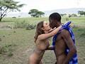 野性の王国 特別編 アフリカ原住民と生中出しをヤる AIKA 4