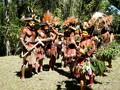 「野性の王国」2015 橘花音 地球最後の秘境で5万年前から変わらぬ生活を続ける原住民に日本のエロ文化を手取り足取り教えて生でヤる 3
