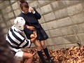 「○校教師だから撮れた!ラブラブ女子校生の校内イチャつき手コキをのぞく」 14