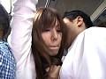 「キスまで3cm 日曜日の恋人のいない美淑女に満員状態で息がかかるほど密着したらヤられた」 VOL.1 サンプル画像2