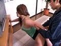 「昼間から酒を飲んでいるホロ酔い専業主婦がしかける美尻チラを見たらヤられた」 VOL.1&「子●の勉強よりも本当はセックスにハマりたい!眼鏡をかけた教育ママが無意識に見せる欲求不満の濡れパンチラ」 VOL.1 サンプル画像6