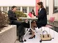 「誰にも気づかれない机の下の脚コキはSEXより気持ちいい?!綺麗すぎて彼氏が出来ない脚線美女に足をからませたら…」 VOL.1 12