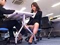 「誰にも気づかれない机の下の脚コキはSEXより気持ちいい?!綺麗すぎて彼氏が出来ない脚線美女に足をからませたら…」 VOL.1 4