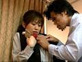 「働く制服美女に見せつけたい!仕事中に熟年セックスを見た(GA/ベルガール/ウエイトレス/バスガイド/介護士)は発情するまで何分?!」 VOL.2 サンプル画像2