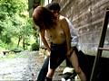 「『ずっと我慢していました…』本当は誰かに甘えたい人肌恋しい貞淑未亡人に濃厚なキスをしたら?」 VOL.1 サンプル画像7