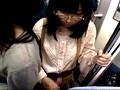 「間違えたフリして女性専用車両に乗り込んだら車両で一番小柄な(女子大生/OL/女子校生)に見つめられながらヤられた」 VOL.1 2
