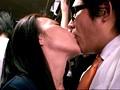 「キスまで3cm 日曜日の恋人のいない美淑女に満員状態で息がかかるほど密着したらヤられた」 VOL.3 17