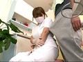 「『大きな胸でゴメンナサイ』仕事中に胸があたり自分のせいで勃起させたチ○ポを見た歯科衛生士/看護師はヤられても拒まない」 VOL.1 サンプル画像1