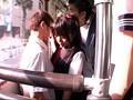 「挿入したら痛いほど締めつけてくる10代のキツマンは要注意!女子○学生通学バスに乗り込んで股間と股間を擦りつけたらヤれるか?」 VOL.1 13