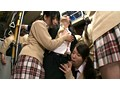 「間違えたフリして女子校通学バスに乗り込んだら集団でヤられた」VOL.1 17