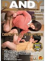 DANDYちょいワケあり仕事集 VOL.3 ダウンロード