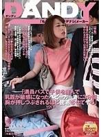 (1dandy00500)[DANDY-500] 「満員バスで子供を産んで乳首が敏感になったベビーカー妻に3分間胸が押しつぶされるほど密着させてヤる」VOL.1 ダウンロード