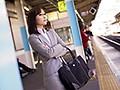 「満員電車で周りを無意識に挑発する美尻女はタイトスカートにぶっかけられ発情するまで何発?」VOL.1 No.1