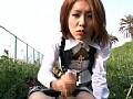 [DVDES-085] 関西弁ギャルと大阪デート 真中かおり