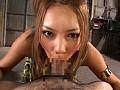 BLACKギャル痴女 淫語SPARK HINA 5