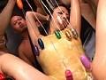[DVDES-109] スパニッシュ系美女 安西カルラ第4弾! 情熱的肉感ボディでチ○ポヌキまくり20発!
