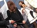 マジックミラー号 セレブ限定 人妻編 in 銀座 サンプル画像 No.4