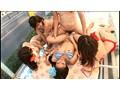 マジックミラー号 攻撃的ボディ逆ナンパ in三浦海岸2010 20
