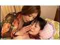 ノンケでJKの私が下宿した先はビアンの女の人だらけ!ルームシェア(ハート)レズ サンプル画像2