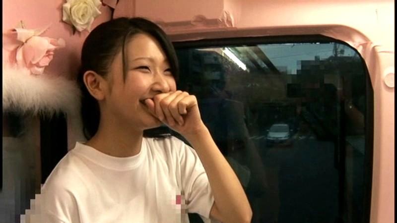 あの!マジックミラー便に乗った!本物体育大生バレリーナゆうみ(18歳) 将来有望な現役プリマドンナが待望の顔出しAVデビュー!!