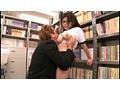 ヤンキー男子に四六時中オッパイを揉まれる地味っ娘メガネ隠れ巨乳の図書委員長 11