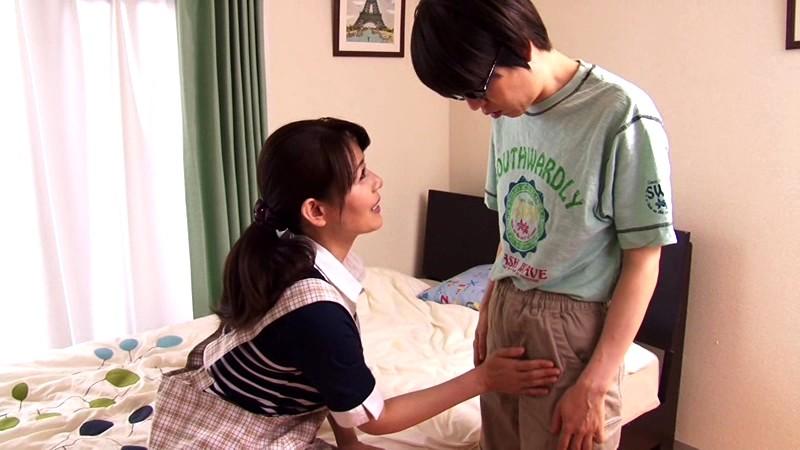 DVDES-667磁力_究極の射里面し近親相歼企画 最愛の息子に_三浦恵理子