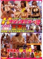 (1dvdps600)[DVDPS-600] ハイパーマジックミラー号2005王道2 in 湘南 ダウンロード