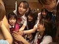 女子校生限定12人 女子校生温泉! サンプル画像0