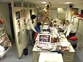 [DVDPS-876] AV業界で働く女をやっちまえ! 中出しヤリステ新人AD編