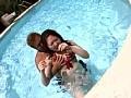 [DVDPS-911] セブ島にバカンスに来ている素人ギャル!ビーチでプールで青姦中出しレイプ!