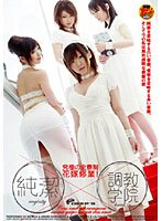 (1dvdps00922)[DVDPS-922] 究極の全寮制花嫁修業! 純潔×調教学院 ダウンロード