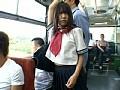 [DVDPS-973] 女子校生をハメる!痴漢ゲームで「えっ!?聞いてないんですけど?(汗)」ヤリ放題の集団レイプ!!