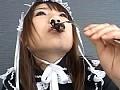 [DVUMA-119] 超食虫美少女 ウンコゴキブリミミズハンバーグを喰う女